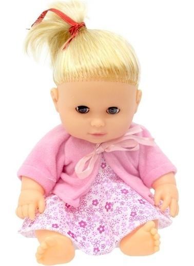 Güven Oyuncak Güven Oyuncak I Islatan Ceketli Melis Bebek Renkli